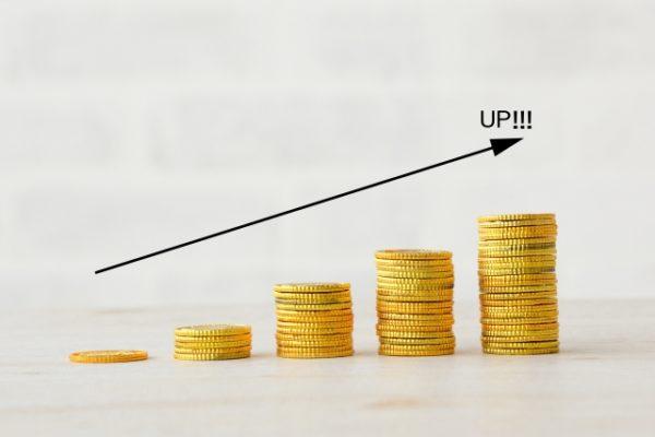 定期預金画像